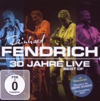 30 Jahre Live-Best Of - Fendrich, Rainhard
