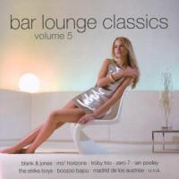 Bar Lounge Classics Vol.5 - Various