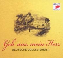 Geh aus mein Herz - Deutsche Volkslieder 2
