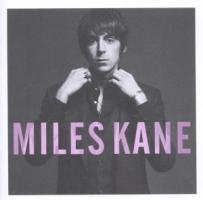 Colour Of The Trap - Kane, Miles