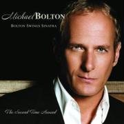 Bolton Swings Sinatra - Bolton, Michael
