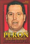 Peron Juan Domingo Biografia - Lewczuk, Anna
