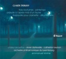 Orchesterwerke Vol.2 - Krivine/Orchestre Philharmonique Du Luxe