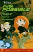 Kim Possible Folge 6 - Walt Disney