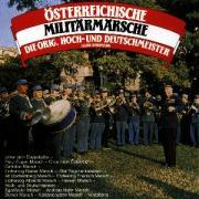 Österreichische Militärmärsche - Herrmann, Julius