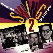 Swing In Europa Vol.2 - Various