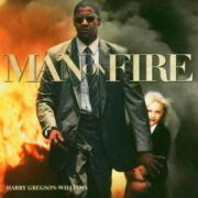 Man On Fire - OST/Gregson Williams, Harry (Composer)
