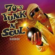 70's Funk & Soul Classics - Various