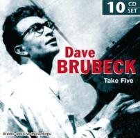 Take Five - Brubeck, Dave