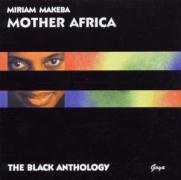 Mother Africa - Makeba, Miriam