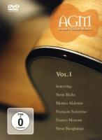 Acoustic Guitar Masters Vol.1