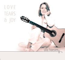 Love,Tears & Joy - Haesen, Ulla