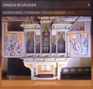 Orgeln In Sachsen 4 - Börger, Roland