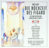 Die Hochzeit Des Figaro - Chor D. Wiener Staatsoper