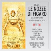 Le Nozze Di Figaro - Coro E Orch. Del Teatro Di San