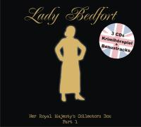 Lady Bedfort - Her Royal Majesty's Collector's Box 1