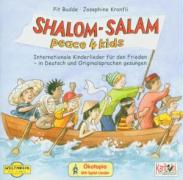 Shalom Salam - Budde, Pit/Kronfli, Josephine