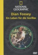 National Geographic: Dian Fossey - Ein Leben für die Gorillas