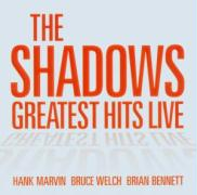 Greatest Hits Live - Shadows, The