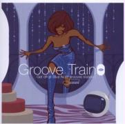 Groove Train-Get Of At Blue Note - Various
