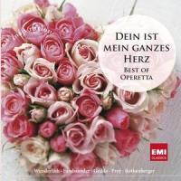 Dein Ist Mein Ganzes Herz - Various