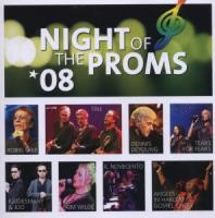 Night Of The Proms 2008 - Various
