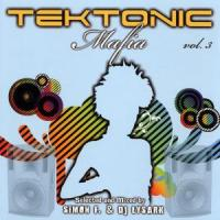 Tektonic Mafia Vol.3 - Various/Simon F. & DJ Lysark