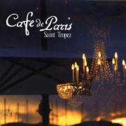 Cafe De Paris St Tropez Vol.1 - Various