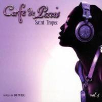 Cafe De Paris St Tropez Vol.4 - Various