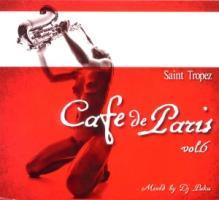 Cafe De Paris ST Tropez Vol.6 - Various