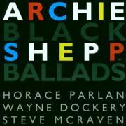 BLACK BALLADS - SHEPP, ARCHIE