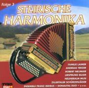 Steirische Harmonika-Folge 3 - Various