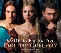 Other Boleyn Girl - Gregory, Philippa