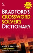 Bradford's Crossword Solver's Dictionary - Bradford, Anne R.