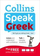 Collins Speak Greek - Collins UK; Pantelireis, Emmanuela