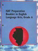 ISAT Preparation Booklet in English Language Arts: Grade 6