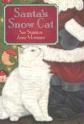 Santa's Snow Cat - Stainton, Sue