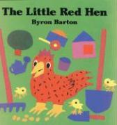 The Little Red Hen - Barton, Byron