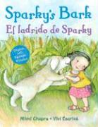 Sparky's Bark/El Ladrido de Sparky - Chapra, Mimi