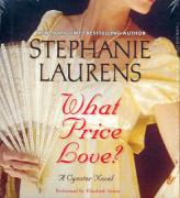 What Price Love? - Laurens, Stephanie