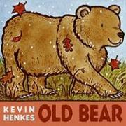 Old Bear - Henkes, Kevin