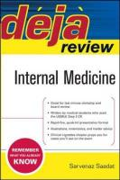 Internal Medicine - Saadat, Sarvenaz S.