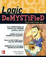 Logic Demystified - Boutelle, Tony; Gibilisco, Stan