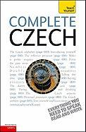 Complete Czech: From Beginner to Intermediate [With Paperback Book] - Short, David