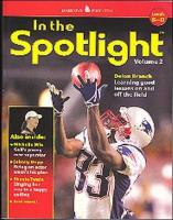 In the Spotlight: Levels B-D: Volume 2 - Billings, Henry; Billings, Melissa