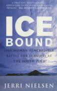 Ice Bound - Nielsen, Jerri