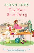 Next Best Thing - Long, Sarah