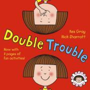 Double Trouble - Gray, Kes