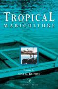 Tropical Mariculture - De Silva, Silva