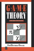Game Theory - Owen, Guillermo